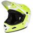 Bell Transfer-9 Fullface Helmet retina sear/yin yang